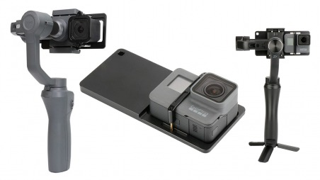 adapter for gopro