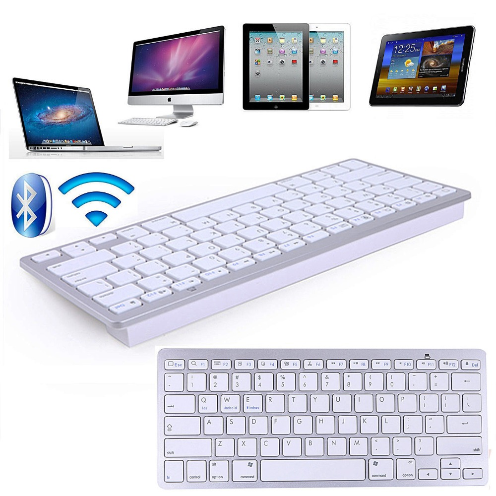Bluetooth 3.0 keyboard