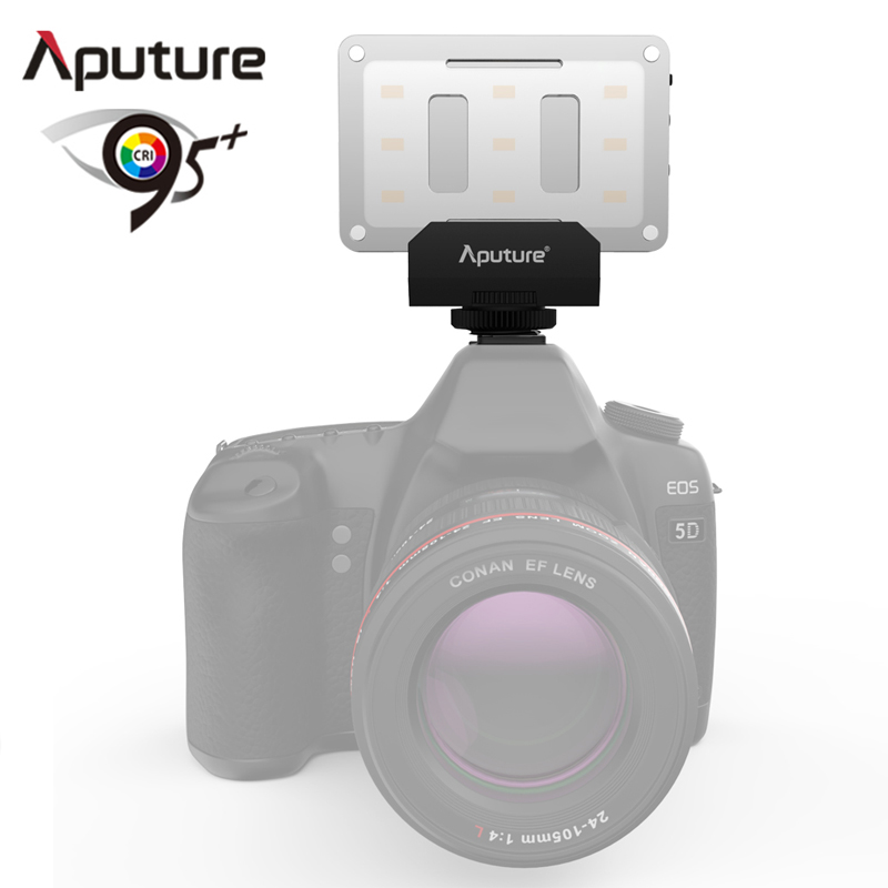 Aputure LED AL-M9